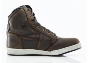 RST IOM TT Crosby Suede WP CE Boots Brown